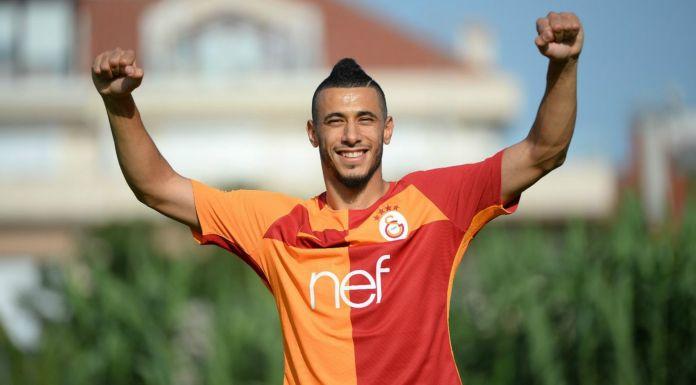 Galatasaray taraftarının 10 numara isyanı