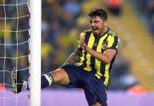 Fenerbahçe avrupada yok