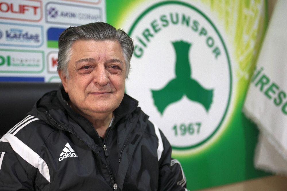 Yılmaz Vural Giresunspor
