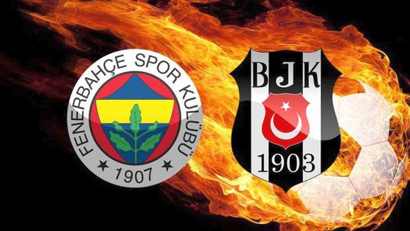 Fenerbahçe Beşiktaş maçı ne olacak