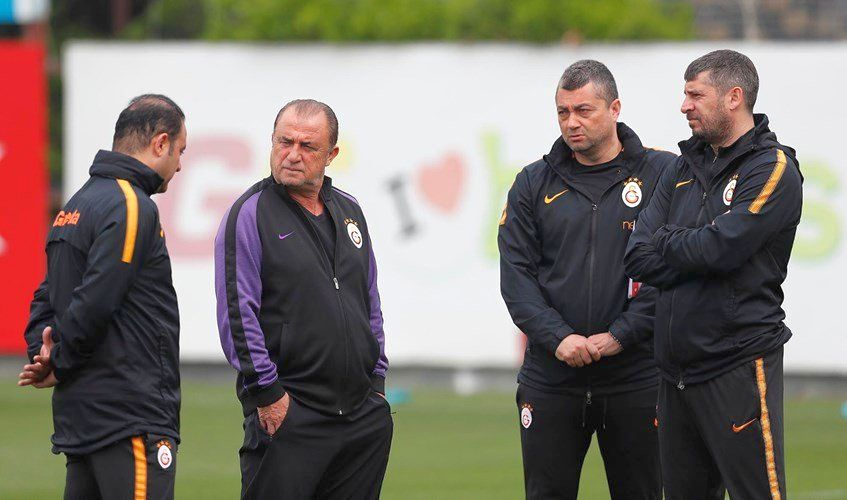 Galatasaray Başakşehir maçı kadro