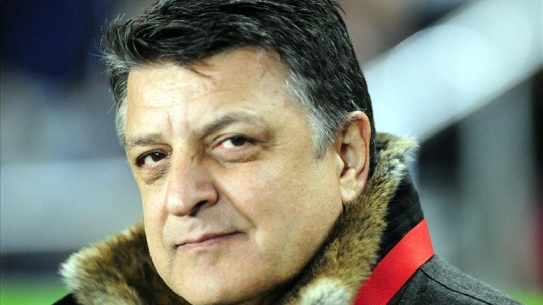 Yılmaz Vural Eskişehirspor
