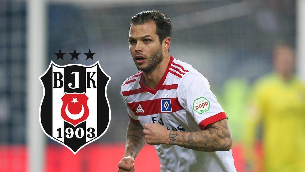 Dennis Diekmeier Beşiktaş