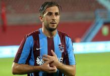 Zeki Yavru Trabzonspor