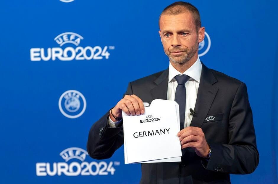 Euro 2024 Almanya