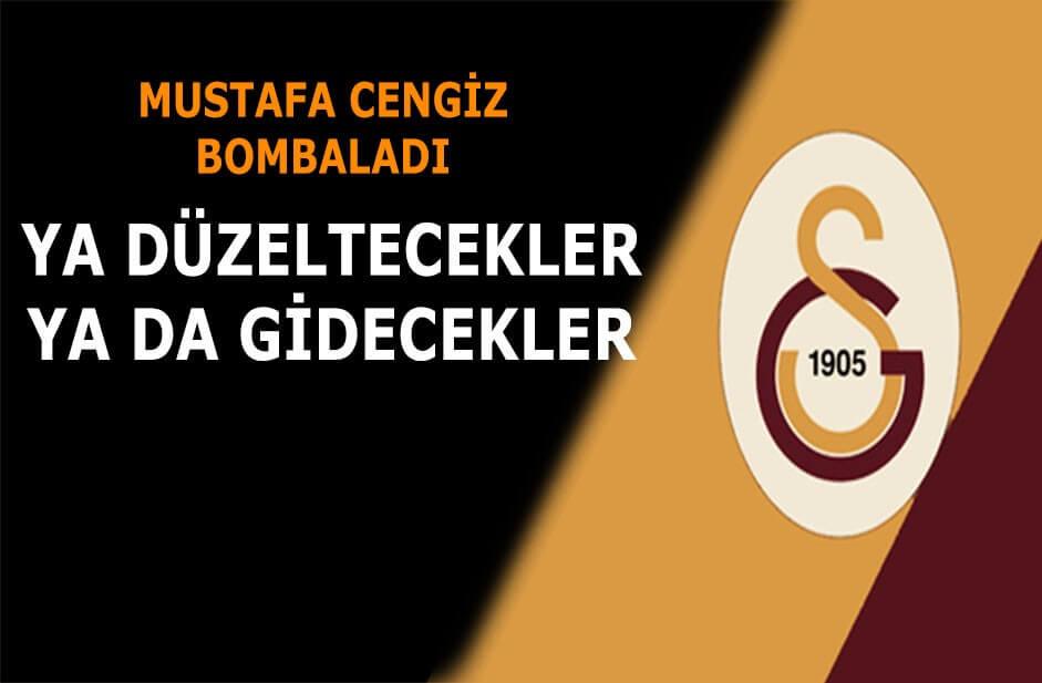 Mustafa Cengiz TFF