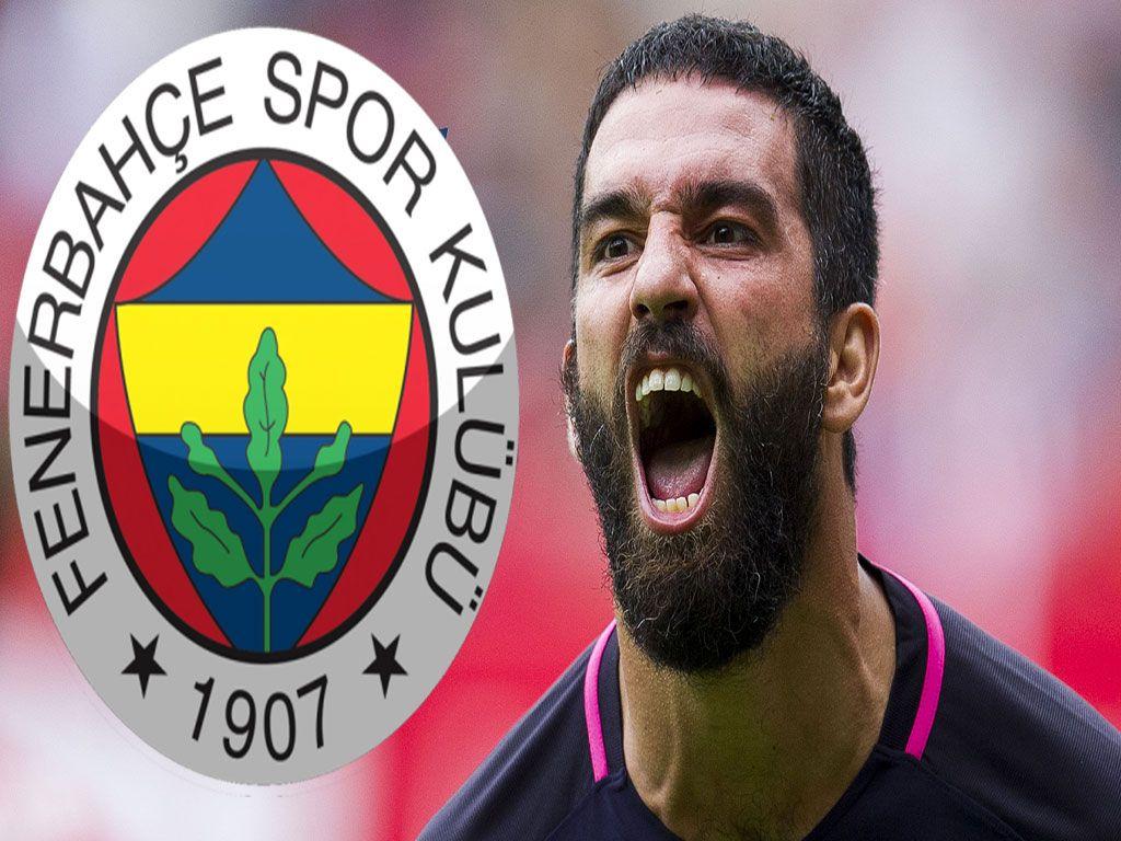 Arda Turan Fenerbahçe