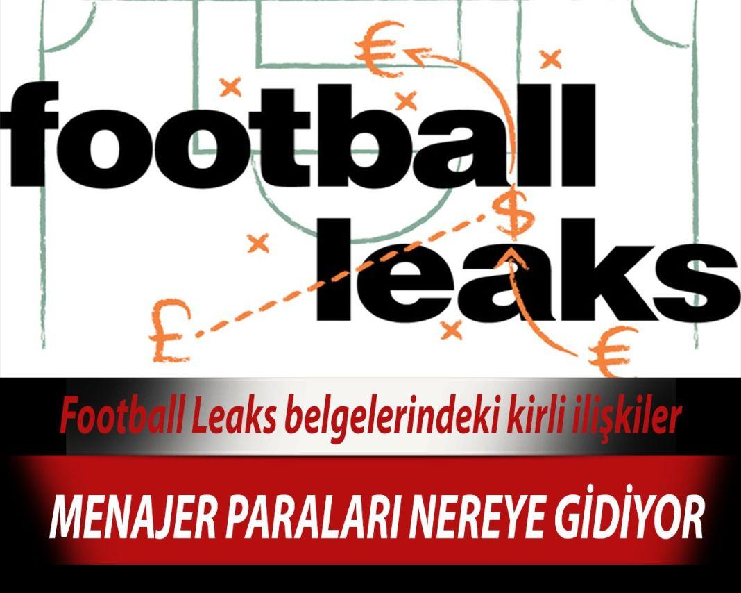 Football Leaks belgeleri