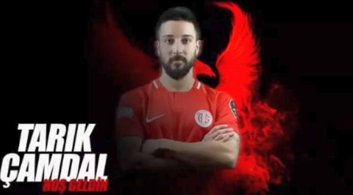 Tarık Çamdal Antalyaspor