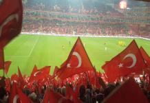 Türkiye milli maç takvimi
