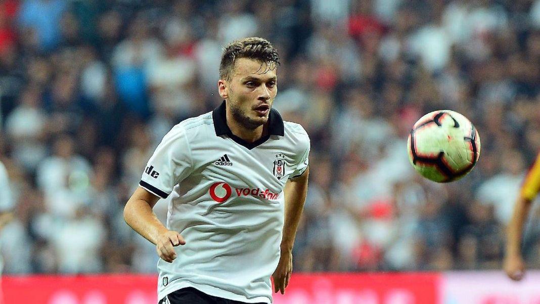 Adem Ljajic Beşiktaş