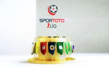 Spor Toto 1. Lig Playoff maçları