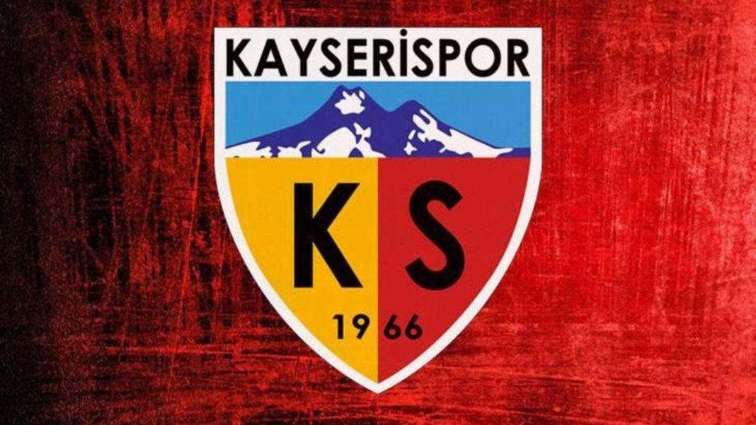 Kayserispor transfer