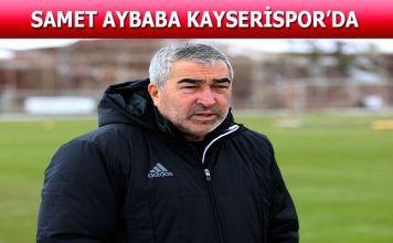 Samet Aybaba
