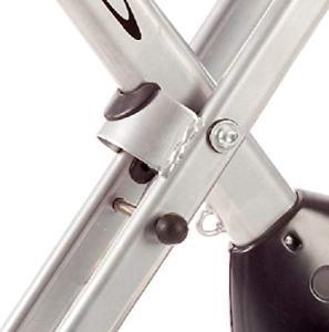 Strutcture X-bike du V-Fit MXC1