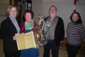 Jahreshauptversammlung des TLV Rünthe unterstreicht die Leistungsfähigkeit des Vereins