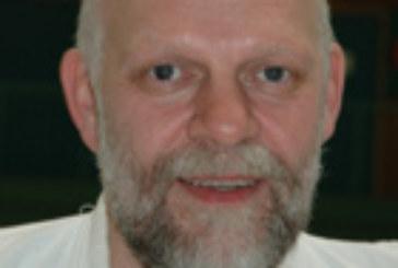 Jochen Möller beim Jiu-Jitsuka-Techniklehrgang