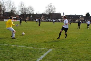 Fußball-Kreisliga A1: SpVg. Bönen verteidigt ganz souverän die Tabellenspitze