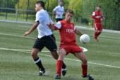Fußball-Kreisliga A1: FC Overberge macht das Titelrennen spannend