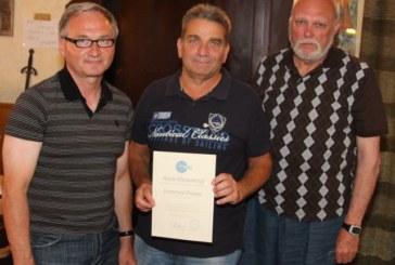 Vereinsvertretersitzung des Handballkreises Hellweg