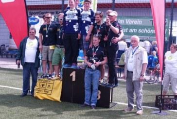 """29. Kamener Sparkassen-Triathlon: """"Es lief wieder"""""""