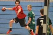 Jugendhandball: HC TuRa wiederum Sieger im Stadtduell