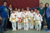 Erfolgreicher Kampftag für Judoka des JCH