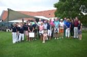 Benefiz–Turnier des Lions Clubs Schwerte Caelestia beim Golf Club Unna-Fröndenberg