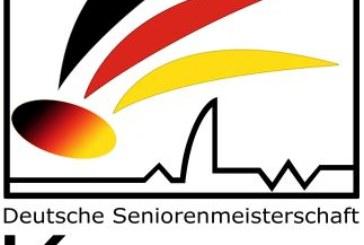 Deutsche Meisterschaften am Wochenende beim CVJM Kamen