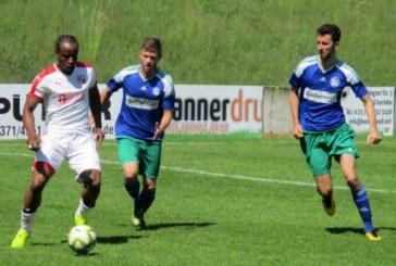 HSC verteidigt mit dem torlosem Remis seine Serie –  Spiel der verpassten Chancen