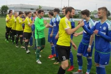 SV Schermbeck komplettiert Oberliga – DSC Wanne-Eickel gescheitert