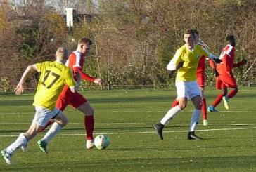 Fußball-Bezirksliga: Nachlese zum 15. Spieltag