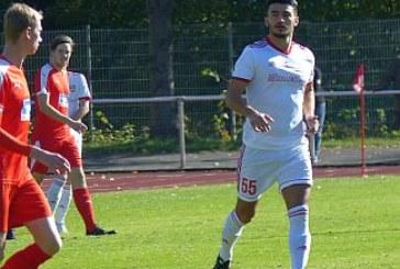 Fußball-Bezirksliga 7: IG Bönen-Fußball vergrößert Vorsprung an der Tabellenspitze