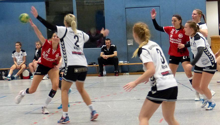 KSV leichter Favorit im Duell der beiden besten Frauenteams im Kreis