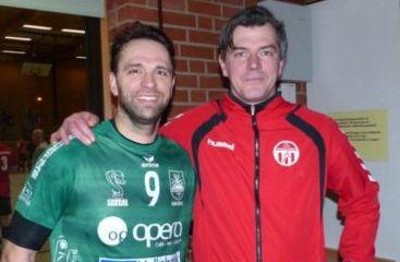 Pokal des Handballkreises Hellweg führt Stadtdrivalen Oberaden und HC TuRa zusammen