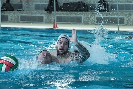 SVK-Wasserballer siegen verdient in Bocholt