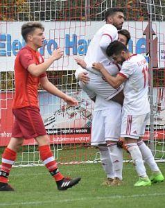 Fußball-Bezirksliga 7: Trainer-Statements zum 17. Spieltag