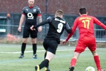 FC Overberge zieht seine 1. Mannschaft aus der Bezirksliga 8 zurück
