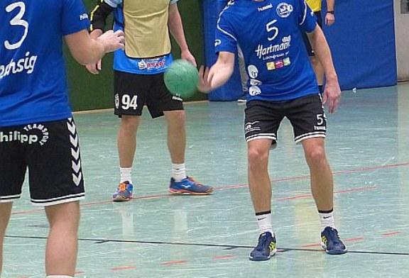 Handball-Bezirksliga: Tobi Goeke hört beim VfL Kamen als Spielertrainer auf – Uwe Nitsch wird sein Nachfolger