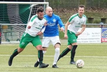 Fußball-Kreisliga A2: SG Massen übernimmt die Spitze