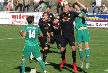 HSC: Schwerer Gang zum nächsten Regionalliga-Absteiger