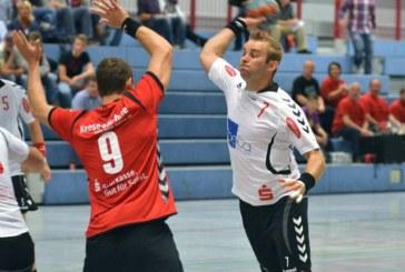 Handball-Bezirksliga: SuS Oberaden II kann die Tabellenspitze erobern