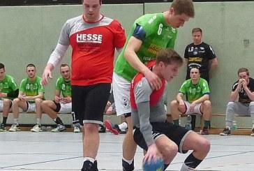 Handball-Bezirksliga: Bergkamener Stadtduell im Fokus – SGH prüft Spitzenreiter Oberaden