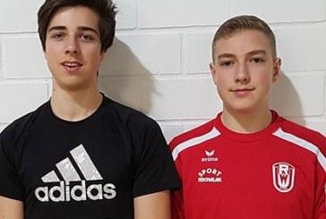 RW Unna-Athleten beenden die Winterhallensaison 2019 beim internationalen Hallen-Meeting in Dortmund