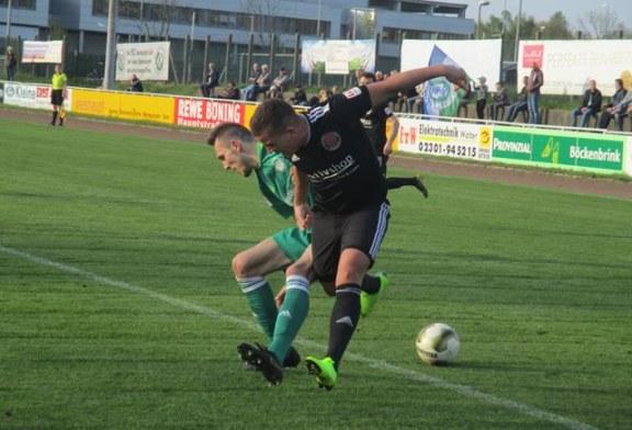 HSC siegt mit 4:3 durch Doppelpacks von Uzun und Berghorst