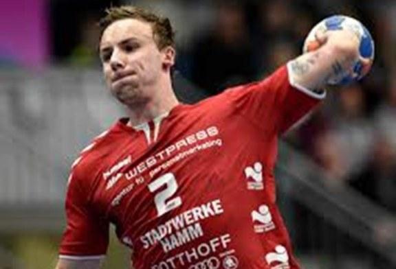 Lukas Blohme wechselt in die 1. Liga