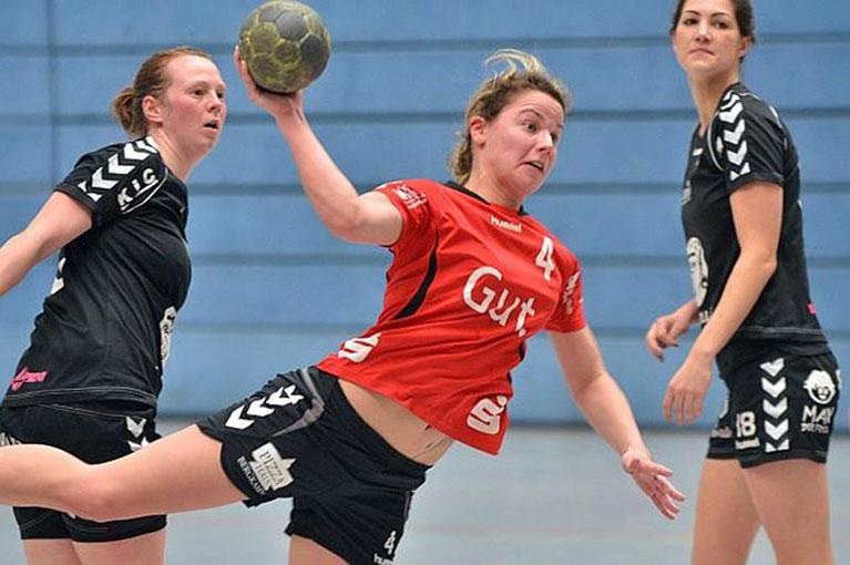 TuRa-Frauen im Final Four des WHV-Pokals