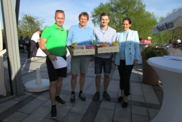 Saisoneröffnungsturnier beim Golf Club Gut Neuenhof