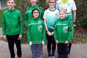 SuS-Läufer erfolgreich in Venlo und Werl