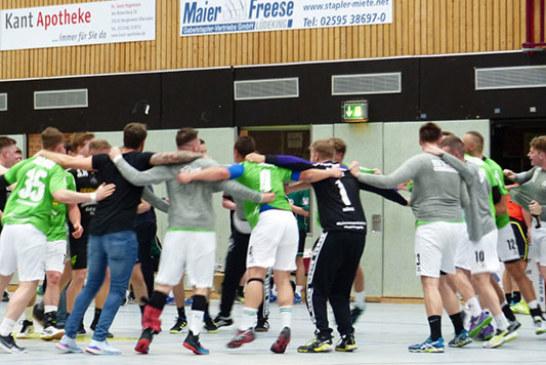 Handball-Bezirksliga: VfL Kamen eröffnet am Freitag den Spielereigen